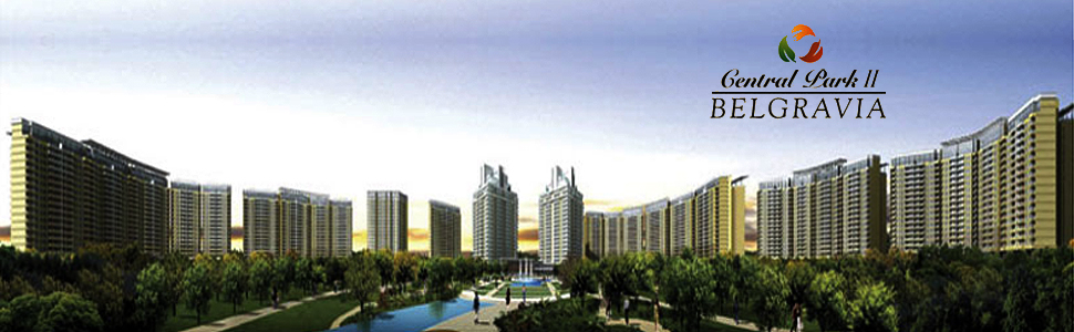 Central Park II BelgraviaBellevue is the Ist phase of development for Central Park II and it comprises of nine towers. Each tower has 16 floors with three apartments per floor...